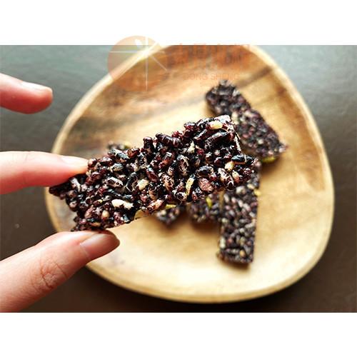 東昇米糧日式黑米香